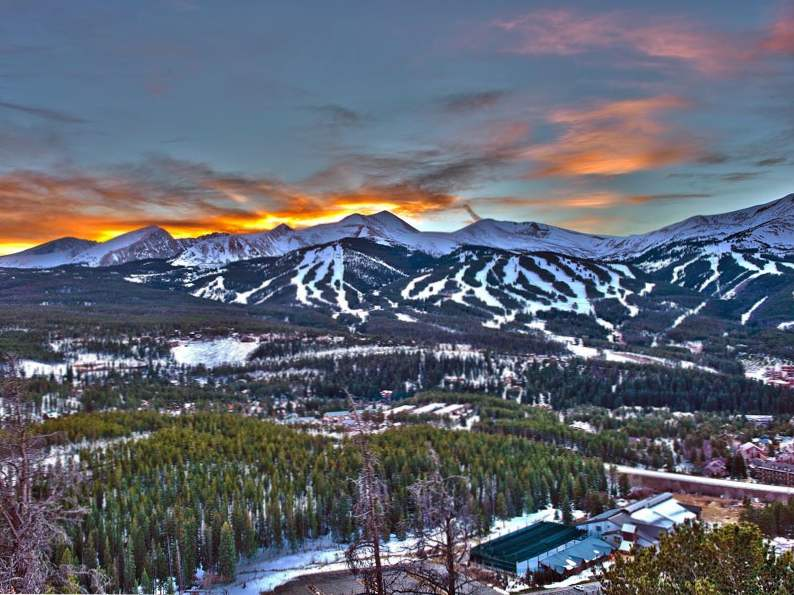 11 best weekend getaways in colorado 8