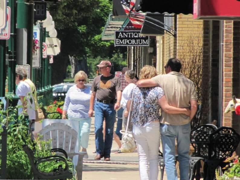 11 best weekend getaways in michigan 2