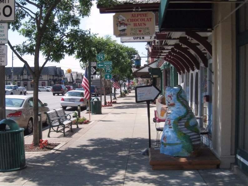 11 best weekend getaways in michigan 9