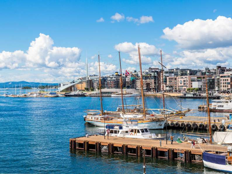 11 most beautiful coastal cities in the world 10