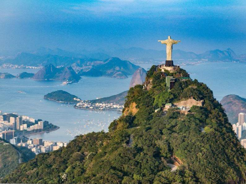 11 most beautiful coastal cities in the world 8