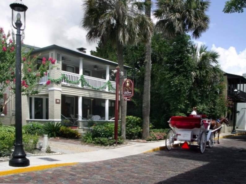 11 most charming best bed and breakfasts in florida 2
