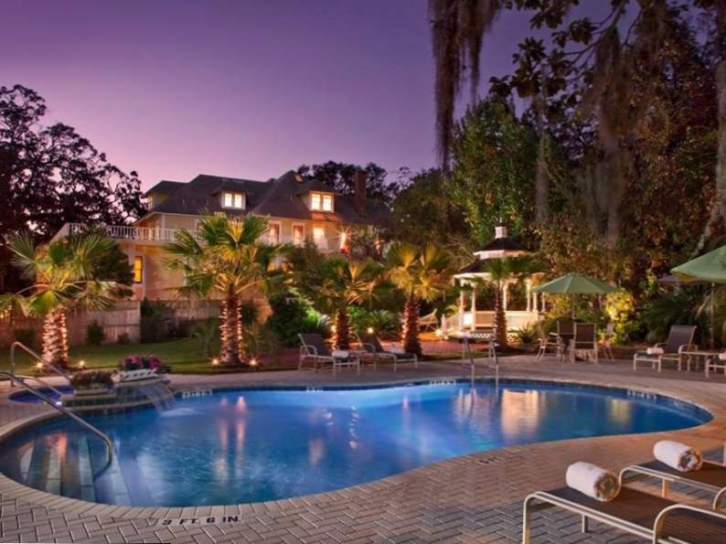 11 most charming best bed and breakfasts in florida 6