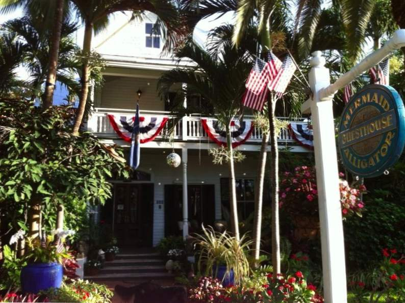 11 most charming best bed and breakfasts in florida 7