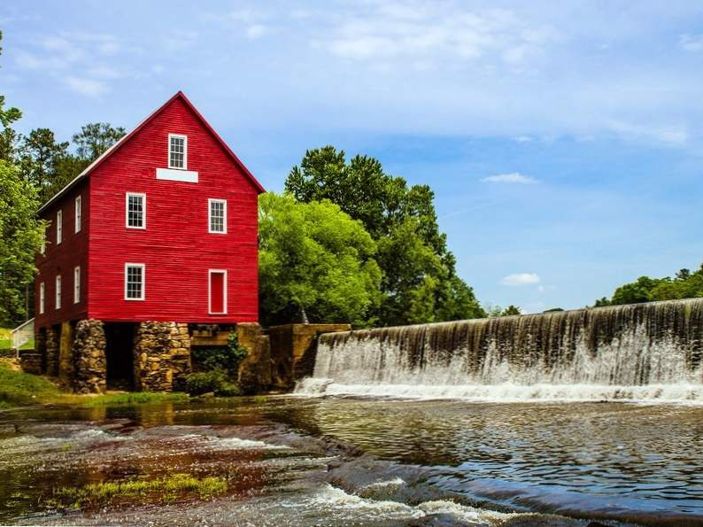 11 most charming small towns to visit in georgia 6