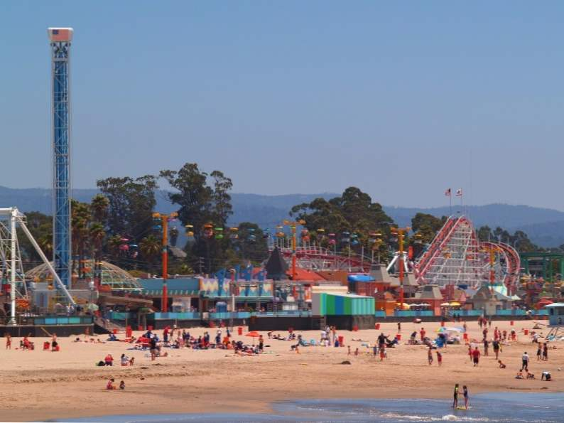 11 of the best beaches in california 10