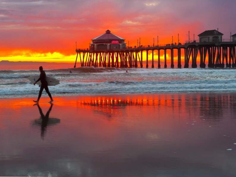 11 of the best beaches in california 11