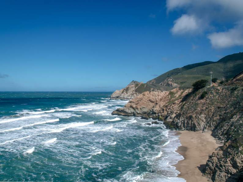 11 of the best beaches in california 2