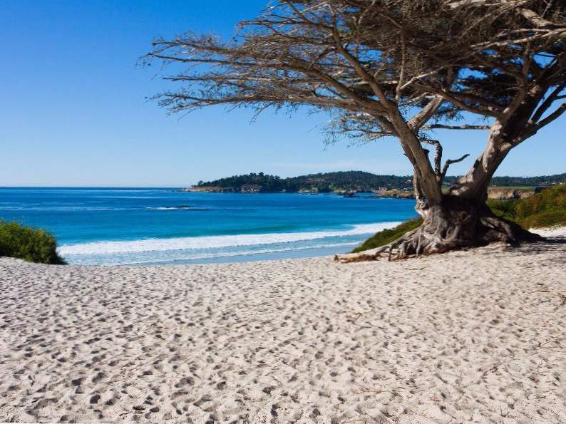 11 of the best beaches in california 6