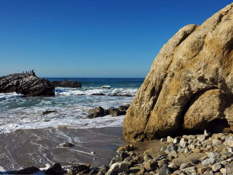 11 of the best beaches in california 7