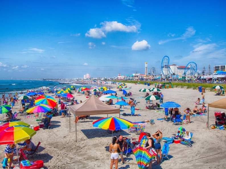 11 of the best beaches in new jersey 2