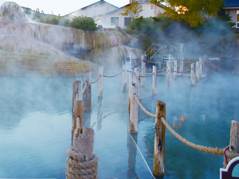 11 of the best spas in the southwest us 2
