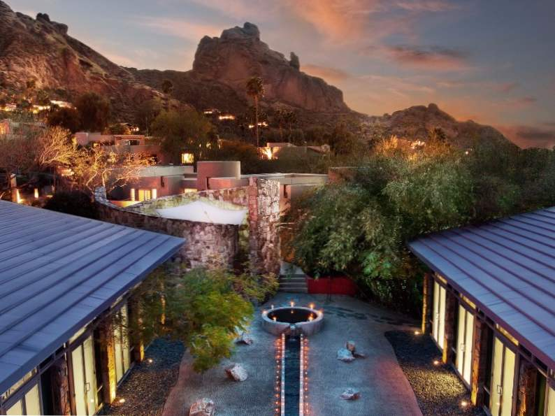 11 of the best spas in the southwest us 6