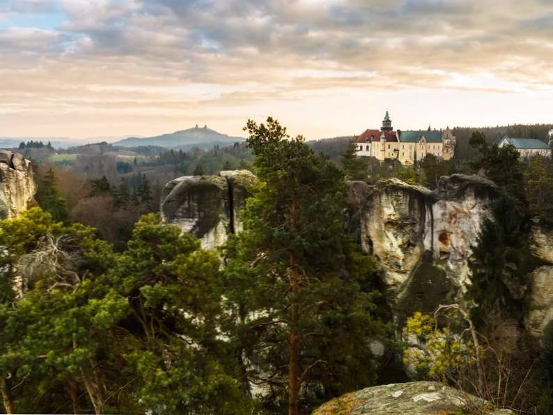 11 unforgettable places to visit in the czech republic