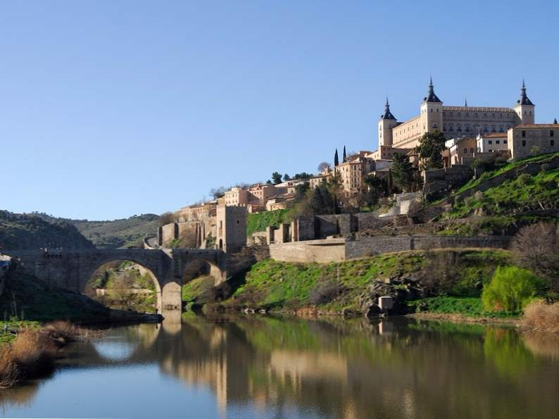 12 amazing places to visit in spain 12