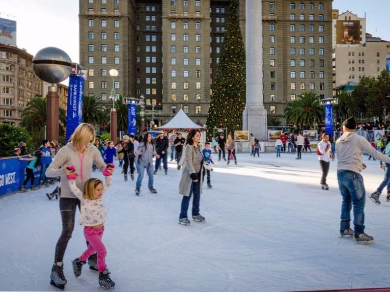 12 best ice skating rinks to visit in the us 8