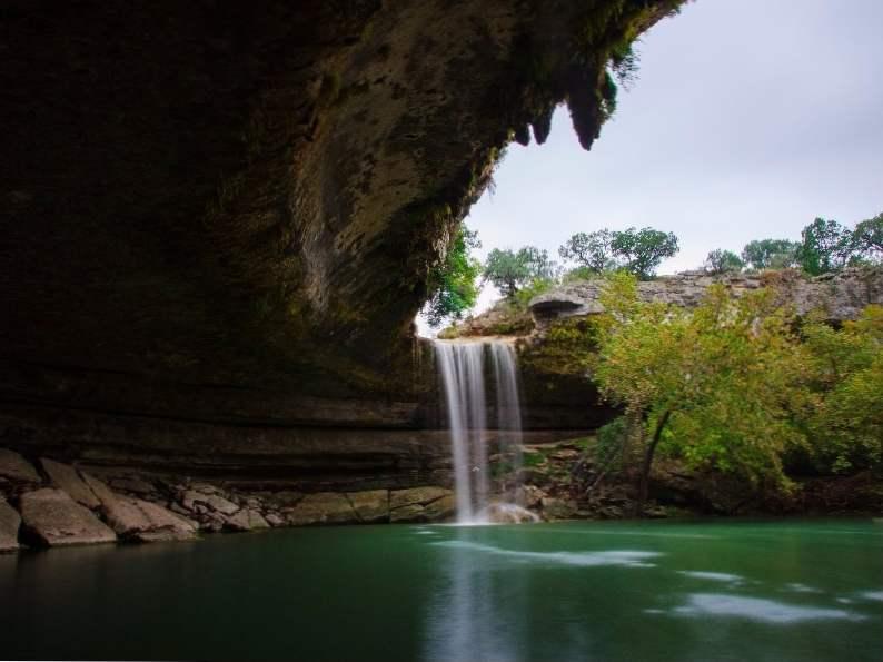 12 best natural wonders in texas to visit