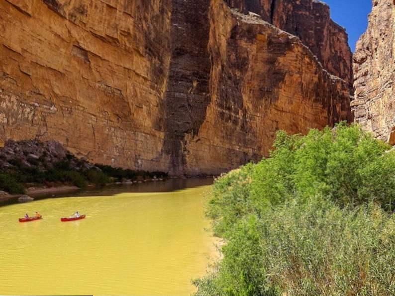 12 best natural wonders in texas to visit 12