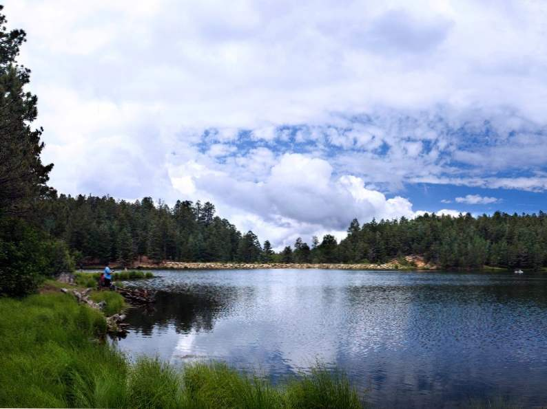 12 best places to go fishing in arizona 10