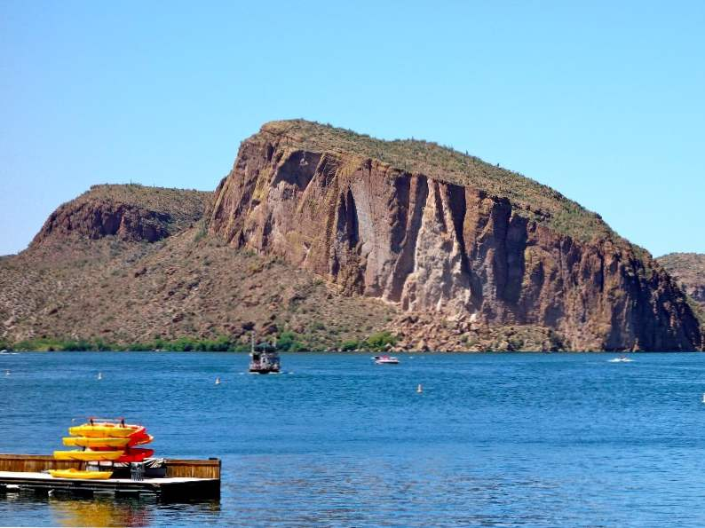 12 best places to go fishing in arizona 11