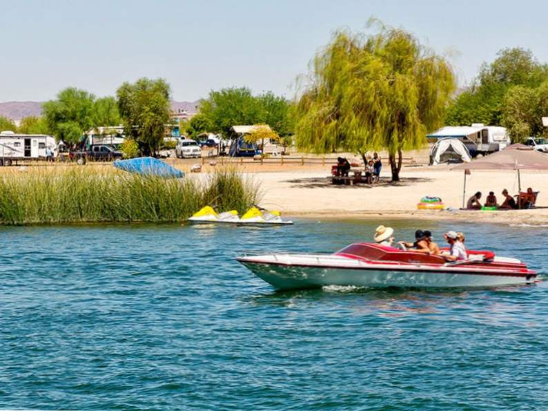 12 best places to go fishing in arizona 2