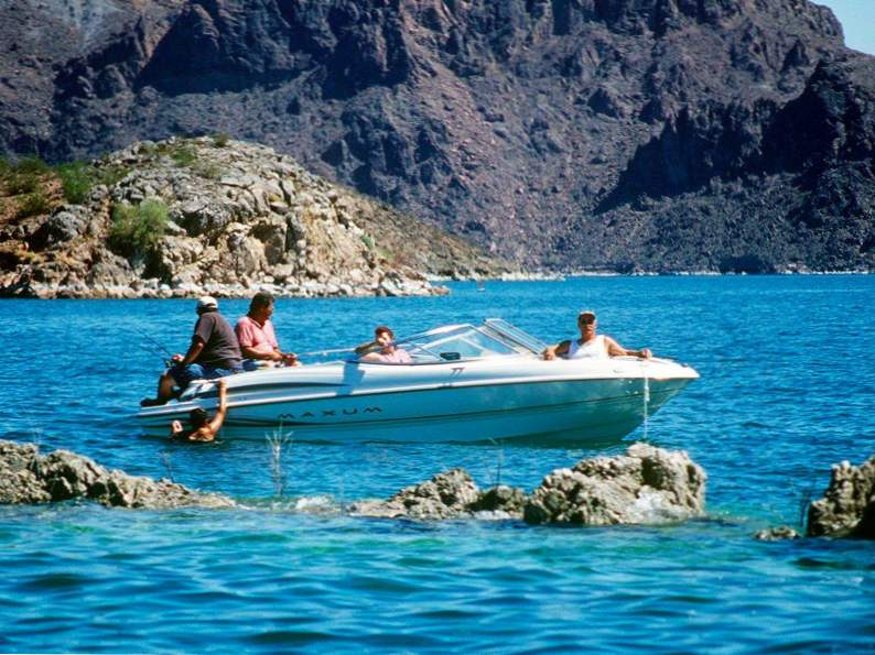 12 best places to go fishing in arizona 6