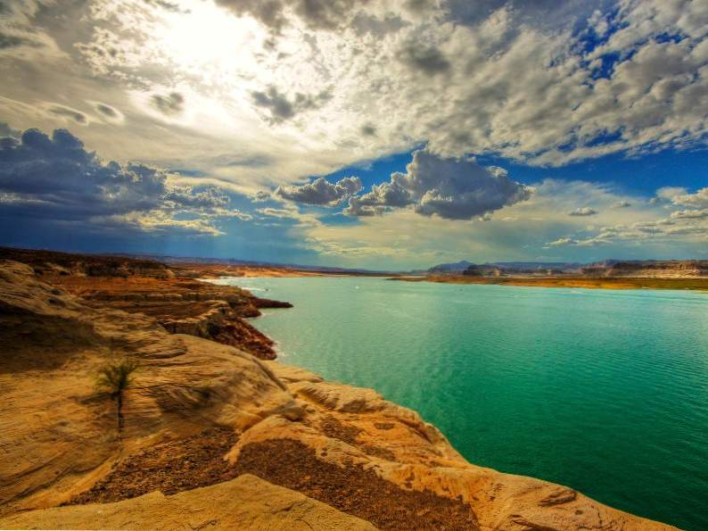 12 best places to go fishing in arizona 9