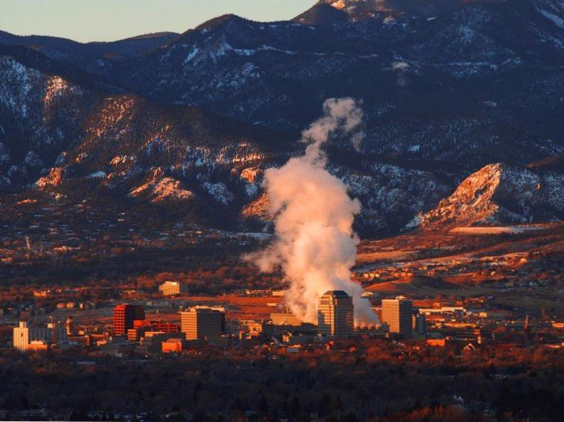 12 best places to vacation in colorado 2
