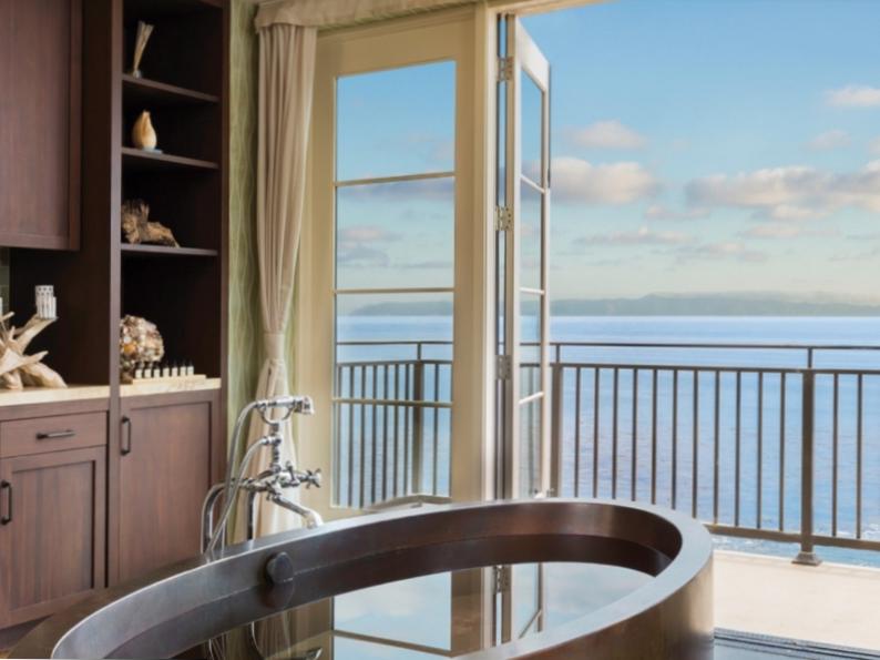 12 best spa resorts in california