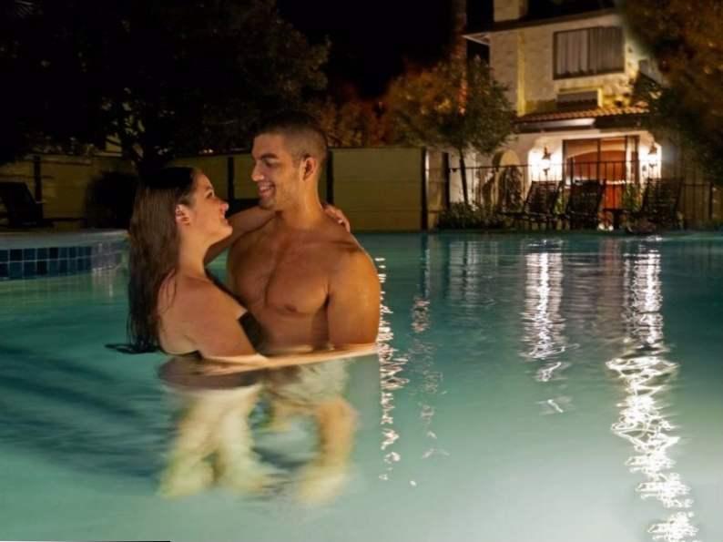 12 best spa resorts in california 2