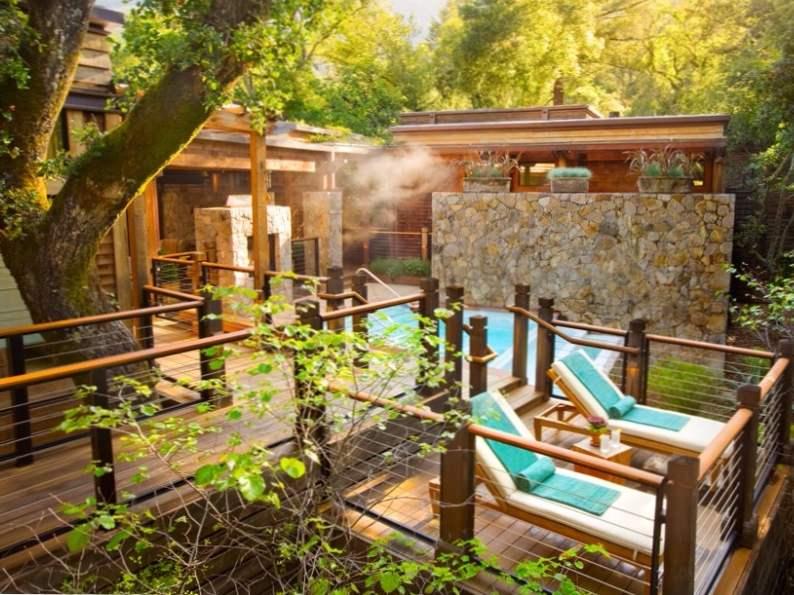 12 best spa resorts in california 4