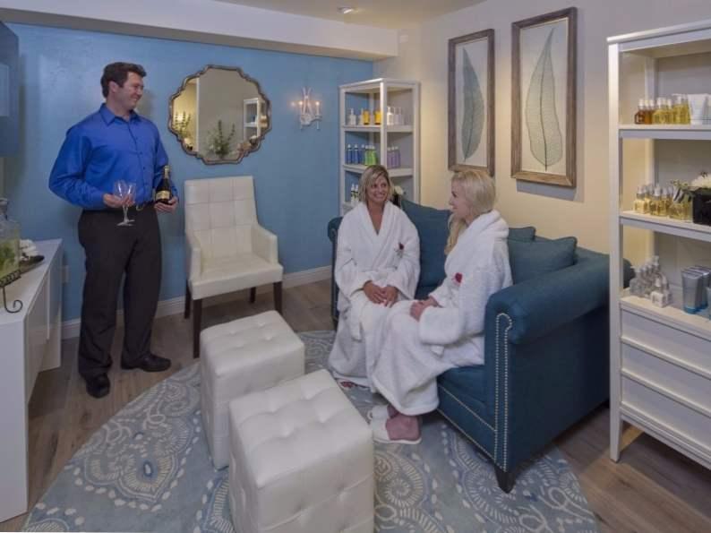 12 best spa resorts in california 5