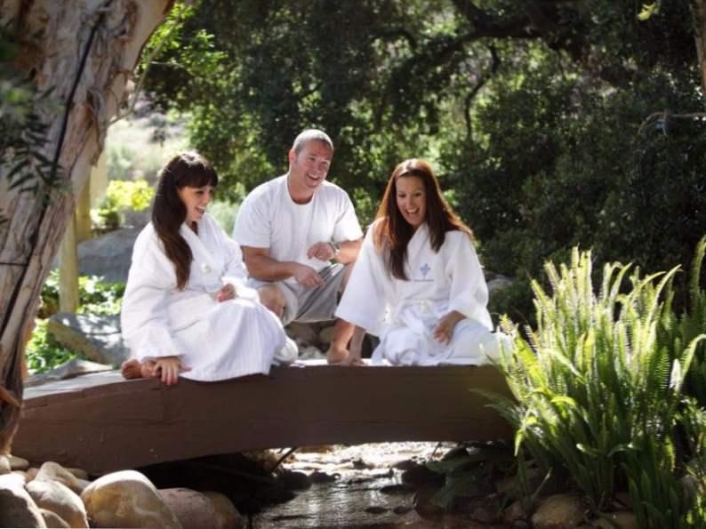 12 best spa resorts in california 8