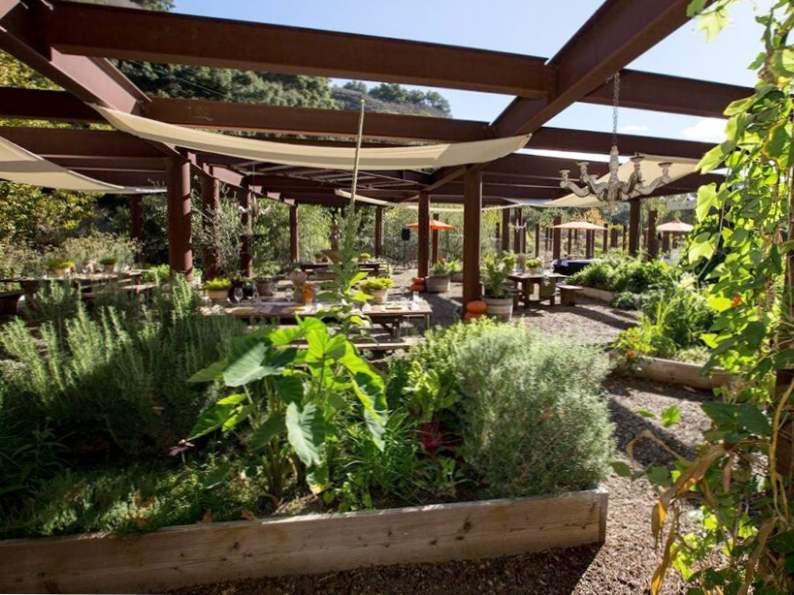 12 best spa resorts in california 9