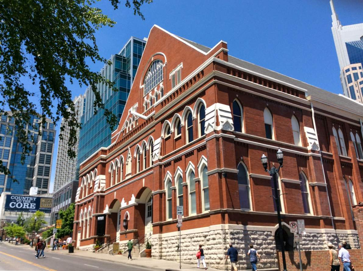 12 best things to do in nashville tennessee 2