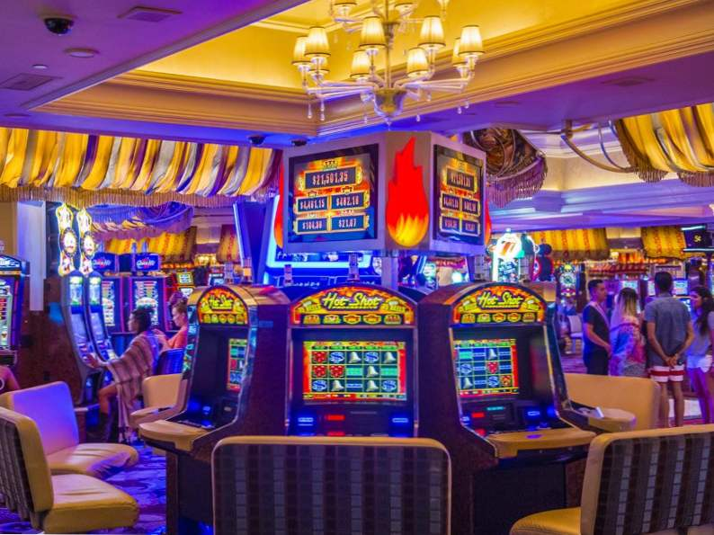 12 fun travel destinations with the best casinos