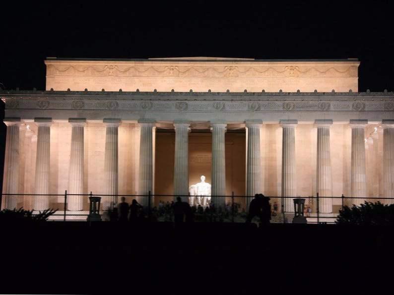 12 iconic us monuments memorials to visit 2