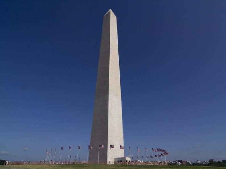 12 iconic us monuments memorials to visit 5