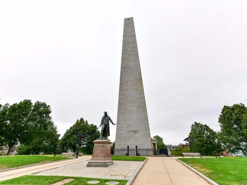 12 iconic us monuments memorials to visit 7