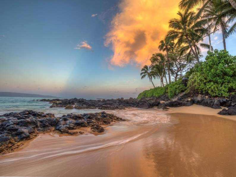 12 of the best beaches in hawaii
