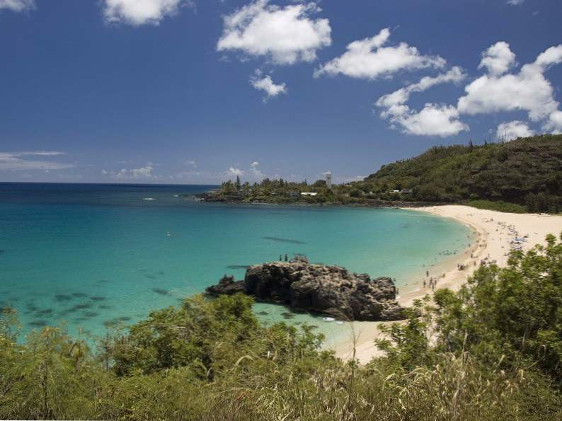 12 of the best beaches in hawaii 8