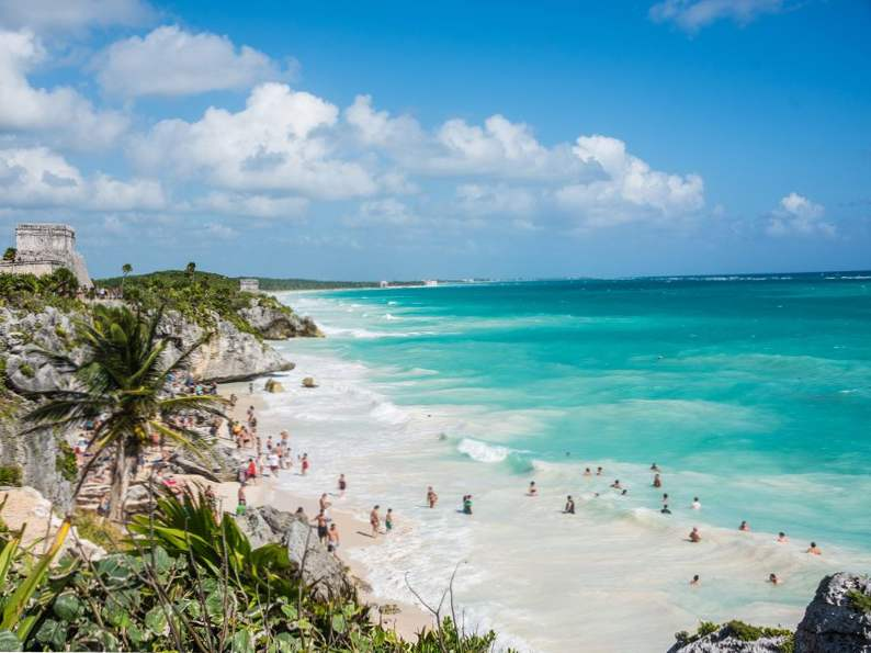 12 of the best beaches in