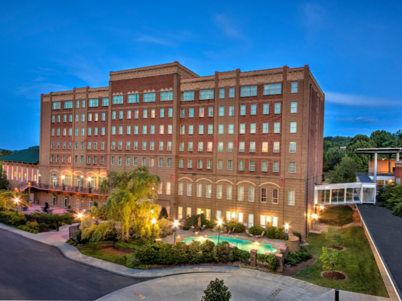12 of the best hotels for a romantic tennessee getaway 2