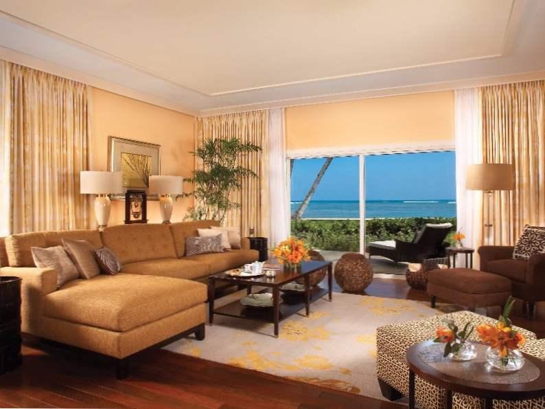 12 of the most gorgeous hawaii honeymoon resorts 10