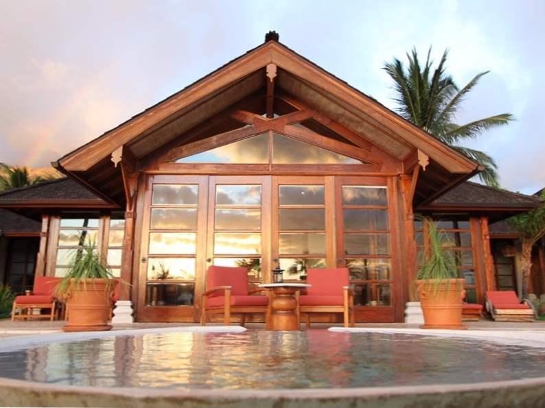 12 of the most gorgeous hawaii honeymoon resorts 11