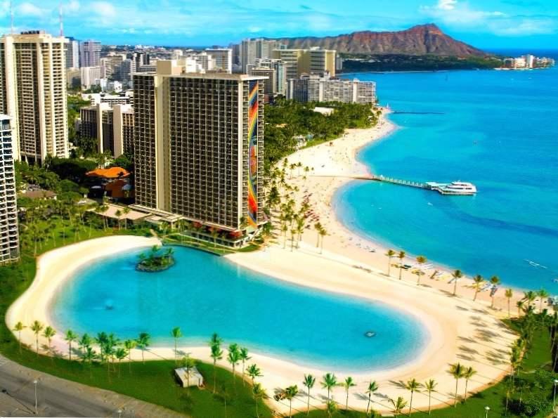 12 of the most gorgeous hawaii honeymoon resorts 2