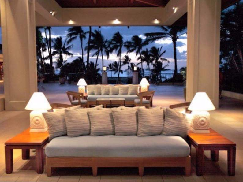 12 of the most gorgeous hawaii honeymoon resorts 5