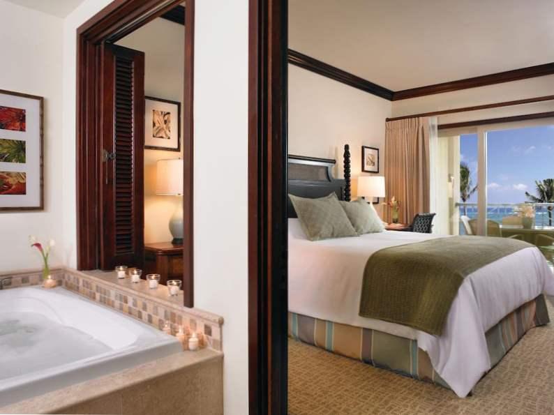 12 of the most gorgeous hawaii honeymoon resorts 8
