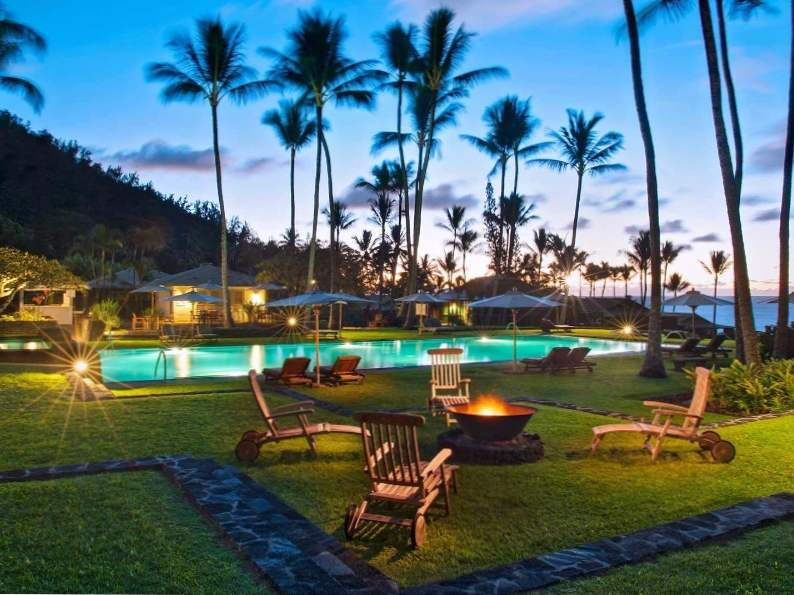 12 of the most gorgeous hawaii honeymoon resorts 9