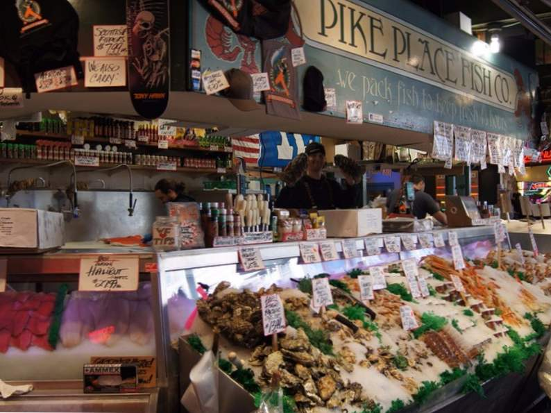 12 travel destinations with the best seafood 6